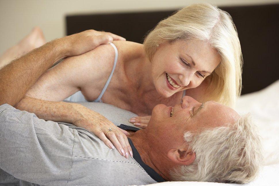 старі баби займаються сексом