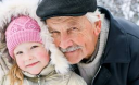 Twenty Ways to Be an Amazing Grandfather. HOW TO WOW THE GRANDKIDS