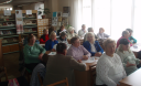 Rivne pensioners [ +photo] were taught how to create financial plans