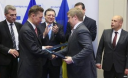Russia-Ukraine gas deal secures EU winter supply