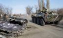 Ukraine crisis: Rebels say Poroshenko tore up peace