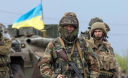 Ukrainian president sends more troops to the east
