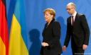 Merkel: no end to Russia sanctions if Minsk agreement not met