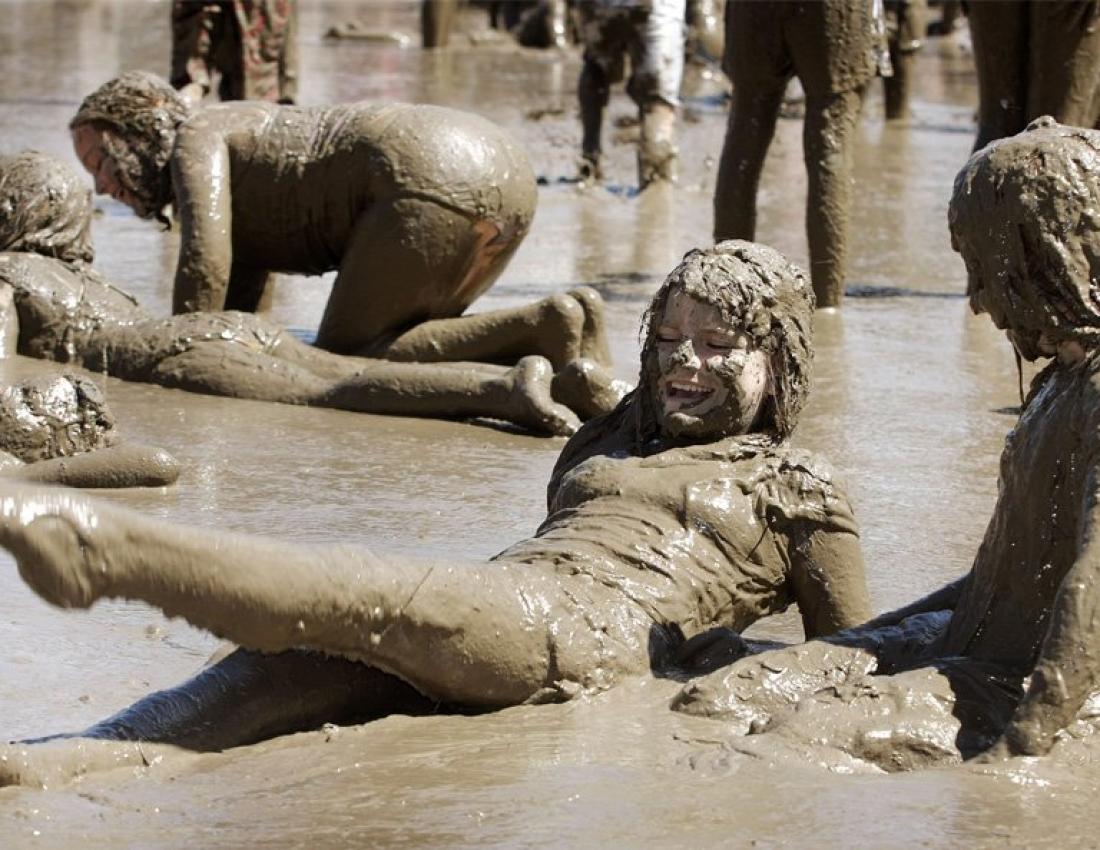 2006 mud national photo