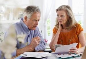 Какой период трудового стажа берется для начисления пенсии