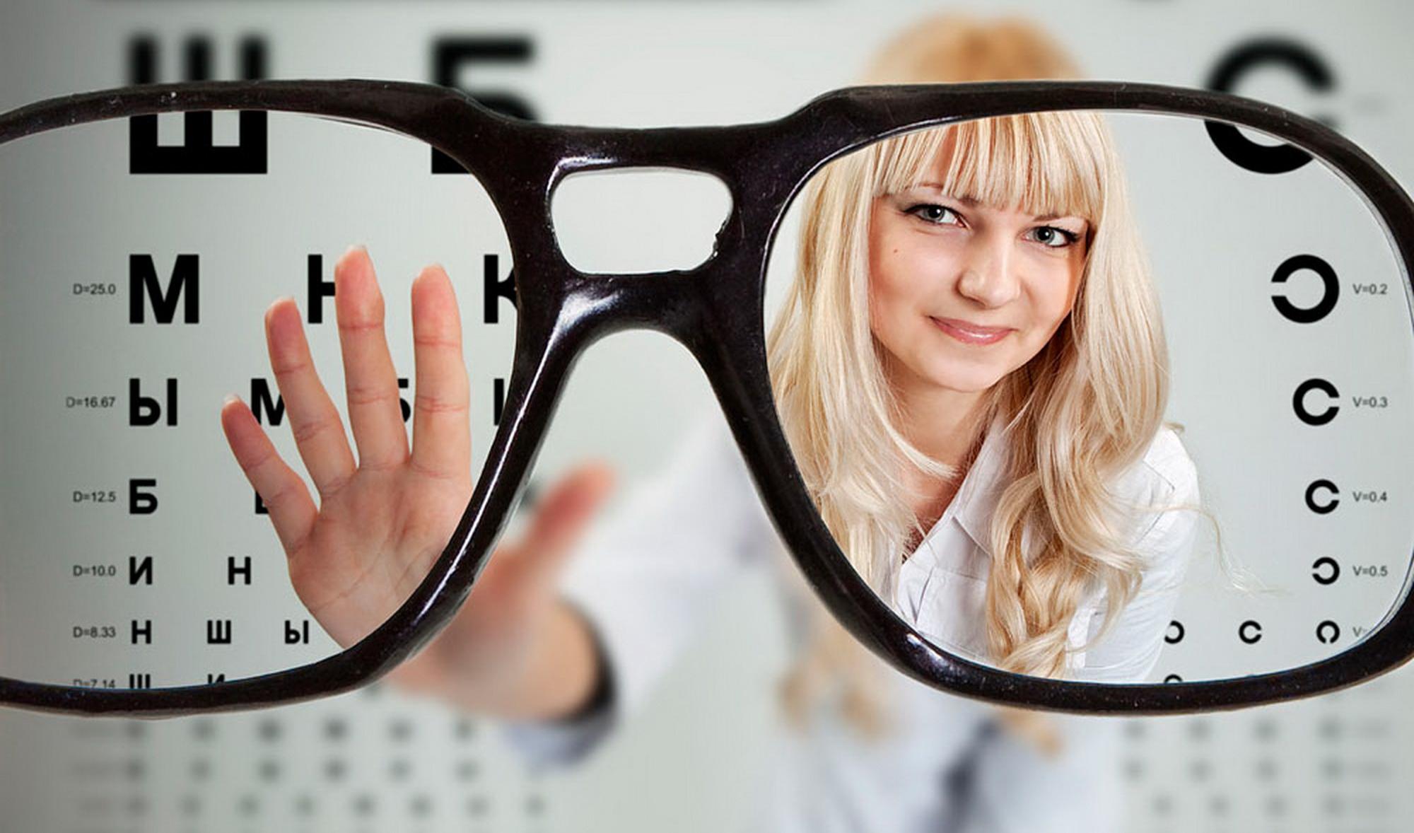 Як правильно вибрати окуляри для зору  2f7030998fecf