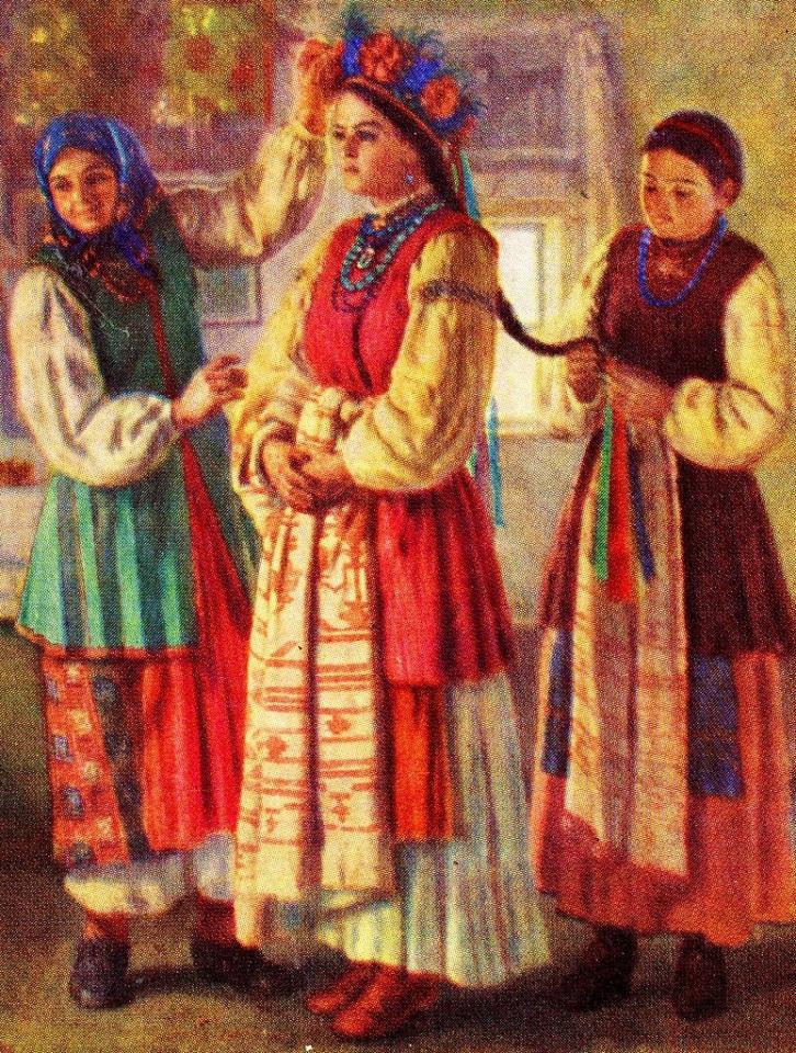 Особливості національного одягу України  44f1b57c92e25