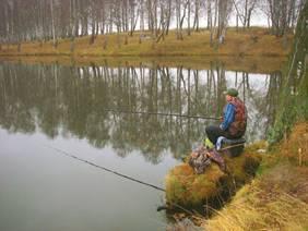 "Результат пошуку зображень за запитом ""осіння риболовля"""
