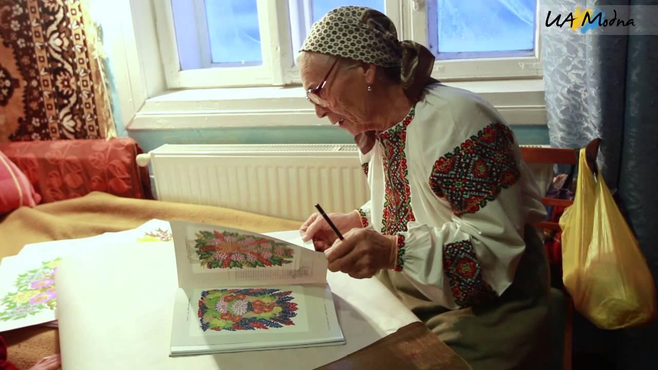 У музеї мистецтв Прикарпаття франкцівцям представили картини художниці Параски Хоми (відеосюжет)