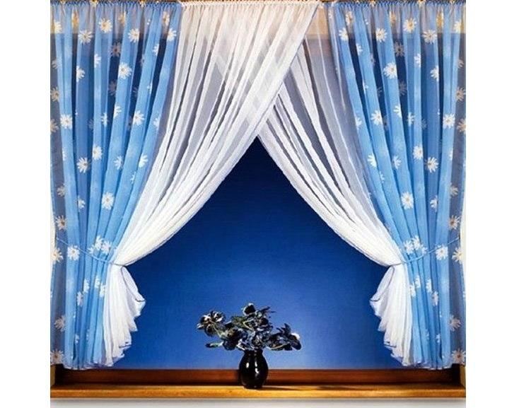 Сшить шторы на кухню своими руками с выкройками