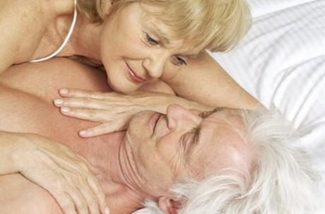 фото секса старых мужиков