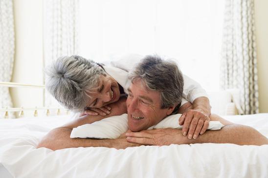 Мужчина в 50 лет и секс