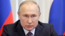 Putin may invade Ukraine under the pretext of water shortages in Crimea - Bariev