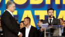 Zelensky's presidency year disappoints his opponents as well - Jahno (review of online publications)
