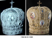"""Lost"" treasures of the Kiev-Pechersk Lavra were found in the Museum of Moscow (photo)"