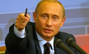 Why Putin's Russia Is The Biggest Threat To America In 2015