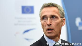 NATO has accused Russia of propping up rebels in eastern Ukraine with weapons and troops